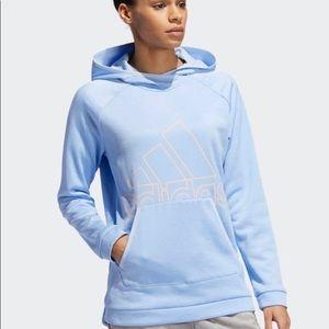 Women adidas sport hoodie